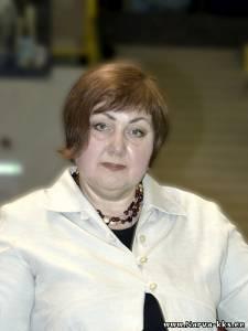 Irina Obapolenko