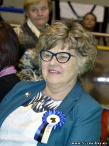 Elzbieta Chwalibog