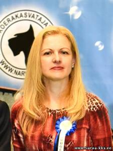 Olga Kojevnikova